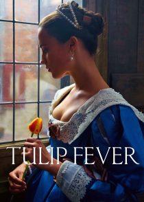 تب گل لاله – Tulip Fever 2017