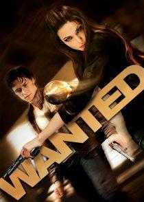 تحت تعقیب – Wanted 2008