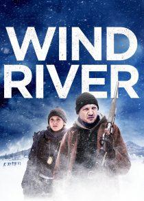 رودخانهی ویند – Wind River 2017