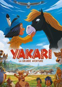 یاکاری سفری دیدنی – Yakari, A Spectacular Journey 2020