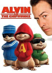 آلوین و سنجاب ها – Alvin And The Chipmunks 2007