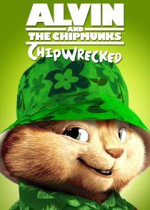 آلوین و سنجاب ها : خرد شده – Alvin And The Chipmunks : Chipwrecked 2011