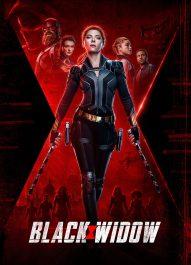 بیوه سیاه – Black Widow 2021