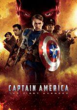 کاپیتان آمریکا : اولین انتقام جو – Captain America : The First Avenger 2011