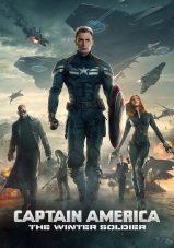کاپیتان آمریکا : سرباز زمستان – Captain America : The Winter Soldier 2014