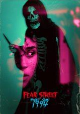 خیابان ترس قسمت اول : 1994 – Fear Street : Part One 1994 2021
