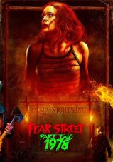 خیابان ترس قسمت دوم : 1978 – Fear Street : Part Two 1978 2021