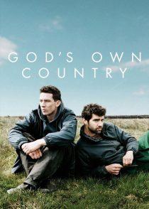 سرزمین خود خدا – God's Own Country 2017