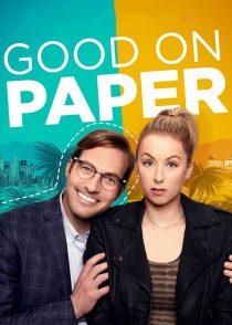 خوب روی کاغذ – Good On Paper 2021