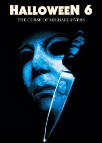 هالووین 6 : نفرین مایکل مایرز – Halloween 6 : The Curse Of Michael Myers 1995