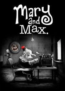 مری و مکس – Mary And Max 2009