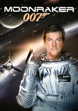 مونریکر – Moonraker 1979