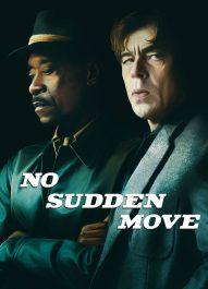 حرکت ناگهانی ممنوع – No Sudden Move 2021