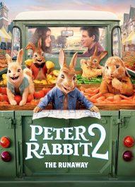 پیتر خرگوشه 2 : فراری – Peter Rabbit 2 : The Runaway 2021