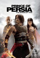 شاهزادهی پارسی : شن های زمان – Prince Of Persia : The Sands Of Time 2010