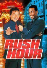 ساعت شلوغی – Rush Hour 1998