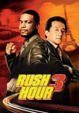 ساعت شلوغی 3 – Rush Hour 3 2007