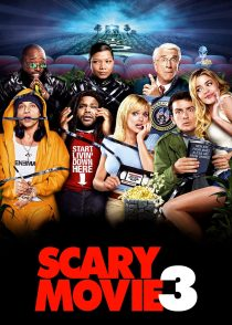 فیلم ترسناک 3 – Scary Movie 3 2003