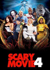 فیلم ترسناک 4 – Scary Movie 4 2006