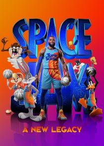 هرج و مرج فضایی : میراث جدید – Space Jam : A New Legacy 2021