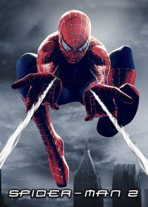 مرد عنکبوتی 2 – Spider-Man 2 2004