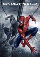 مرد عنکبوتی 3 – Spider-Man 3 2007