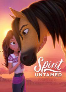 اسب سرکش – Spirit Untamed