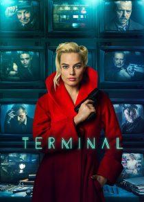ترمینال – Terminal 2018