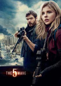 موج پنجم – The 5th Wave 2016