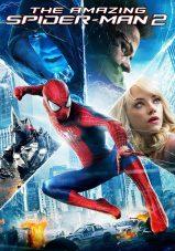مرد عنکبوتی شگفت انگیز 2 – The Amazing Spider-Man 2 2014