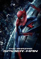 مرد عنکبوتی شگفت انگیز – The Amazing Spider-Man 2012