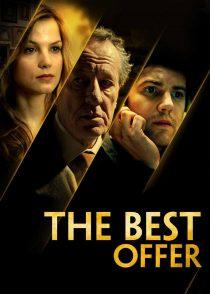 بالاترین پیشنهاد – The Best Offer 2013