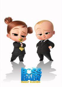 بچه رئیس : کسب و کار خانوادگی – The Boss Baby : Family Business 2021