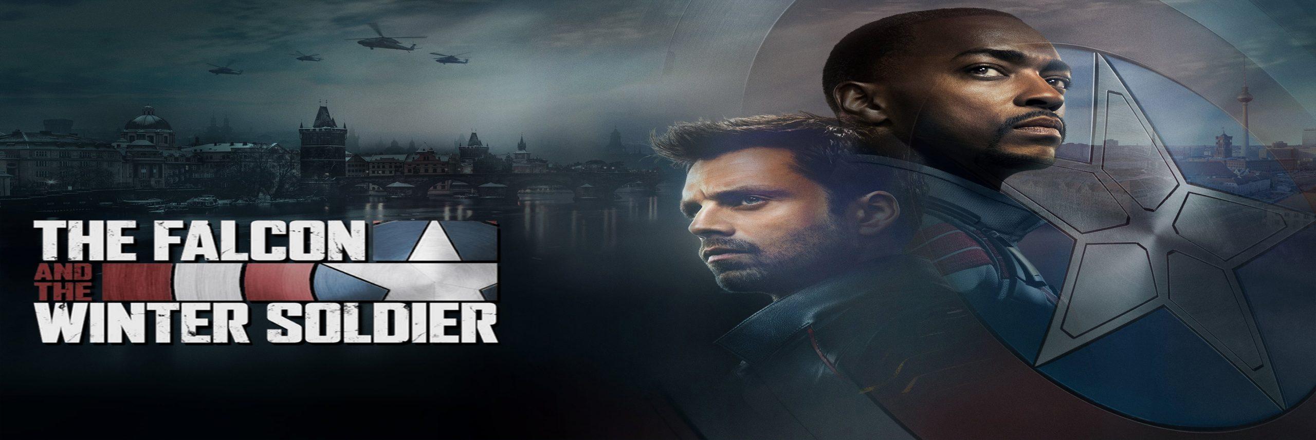 فالکون و سرباز زمستان – The Falcon And The Winter Soldier
