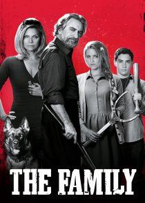 خانواده – The Family 2013