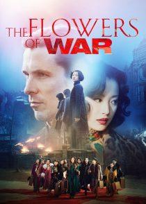 گلهای جنگ – The Flowers Of War 2011