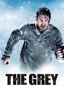 خاکستری – The Grey 2011