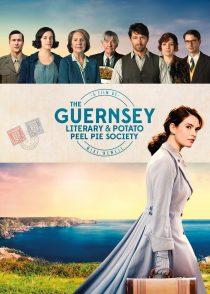 انجمن ادبی و پای پوست سیب زمینی گرنزی – The Guernsey Literary & Potato Peel Pie Society 2018