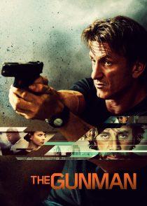 ضارب – The Gunman 2015