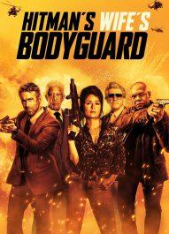 محافظ همسر هیتمن – The Hitman's Wife's Bodyguard 2021