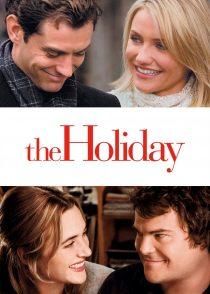 تعطیلات – The Holiday 2006