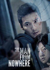 مردی از هیچ کجا – The Man From Nowhere 2010