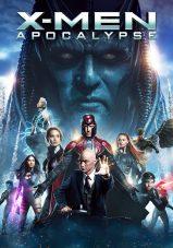 مردان ایکس : آخرالزمان – X-Men : Apocalypse 2016
