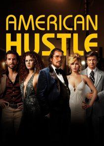 حقه بازی آمریکایی – American Hustle 2013