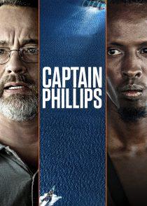 کاپیتان فیلیپس – Captain Phillips 2013