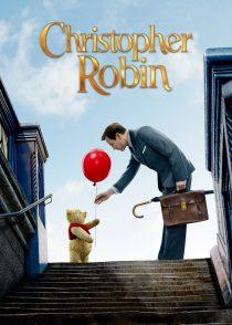 کریستوفر رابین – Christopher Robin 2018