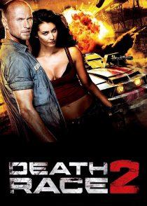 مسابقه مرگ 2 – Death Race 2 2010