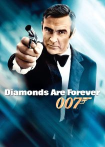 الماس ها ابدی اند – Diamonds Are Forever 1971