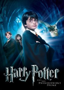 هری پاتر و سنگ جادو – Harry Potter And The Sorcerer's Stone 2001
