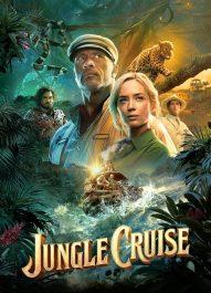 گشت و گذار در جنگل – Jungle Cruise 2021